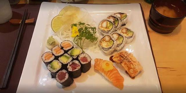 wasabi lyon 7