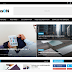NewsOn Blogger Template Premium version free download