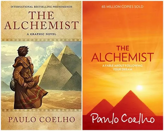 THE ALCHEMIST by Coelho: E-Book Download