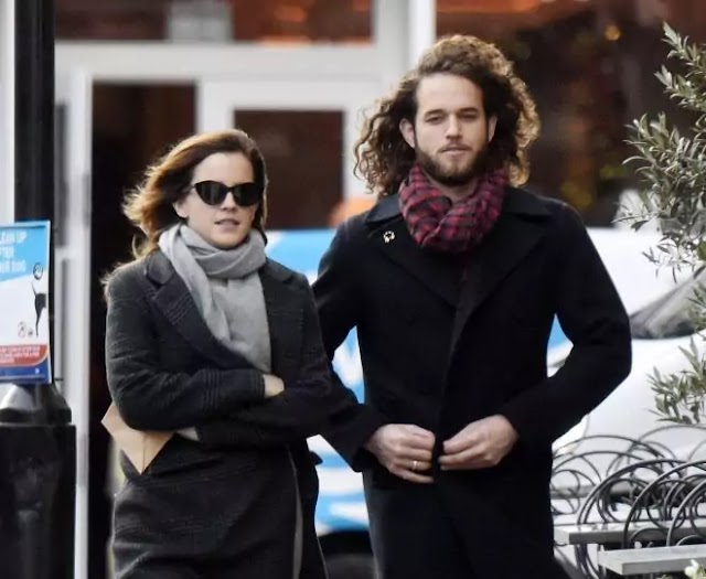 Leo Robinton (Emma Watson's Boyfriend) Wiki, Age, Height, Biography & More