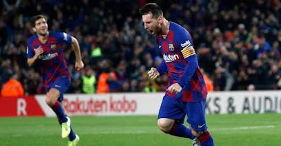 مشاهدة مباراة برشلونة وسيلتا فيغو بث مباشر بتاريخ 27/06/2020الدوري الاسباني