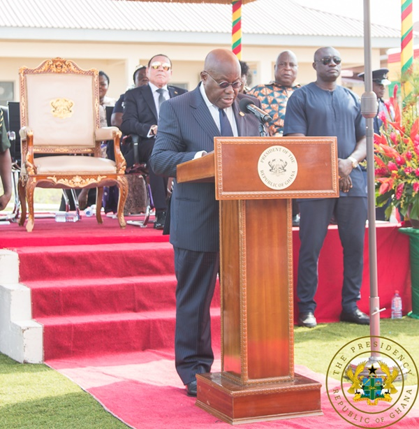 President Akufo-Addo Attends 9th African, Caribbean And Pacific Group Of States (ACP Group) Summit
