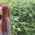 Como tener el pelo largo