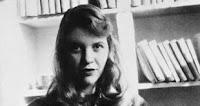 Metaphors │ Sylvia Plath
