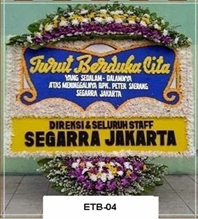 Toko Bunga Pondok Pucung 24 Jam Tangerang Kota
