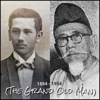 Profil Singkat KH. Agus Salim
