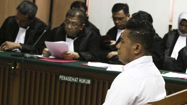 Tim Hukum Novel Baswedan Anggap Sidang Sarat Sandiwara