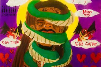 "Mikey Polo - ""Slime World"" Mixtape | @MikeyPoloLG"