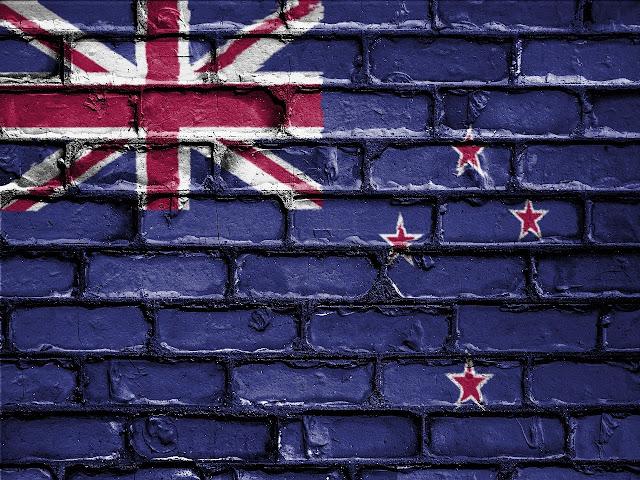 Profil & Informasi tentang Negara Selandia Baru [Lengkap]