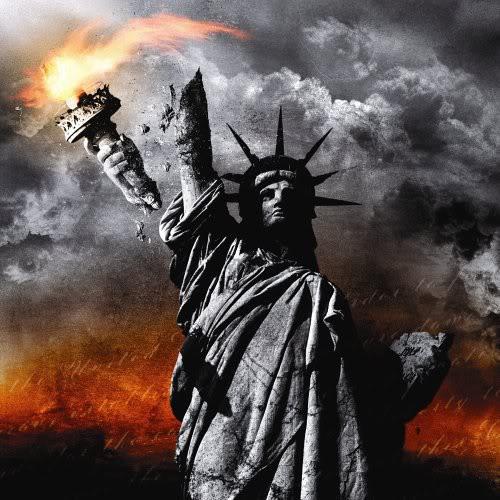 God Forbid - IV:Constitution of Treason