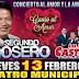 Segundo Rosero y Los Hnos. Castro en Arequipa 2020 -13 febrero