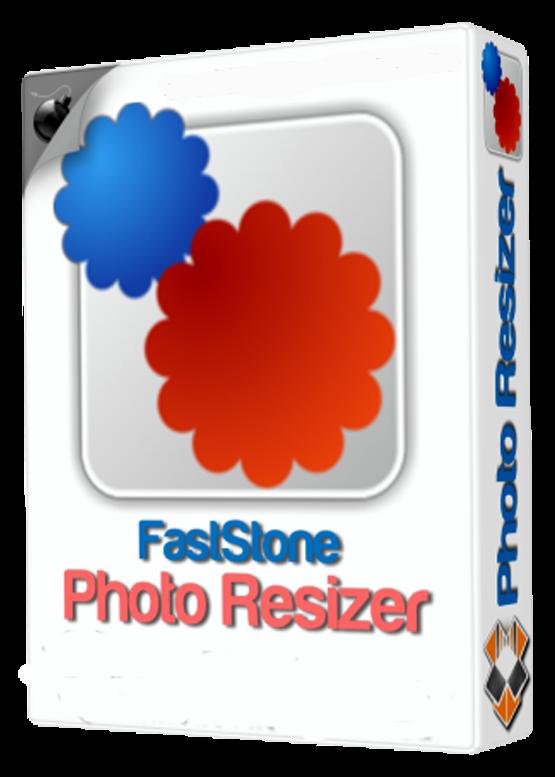 Resultado de imagen para FastStone Photo Resizer 4