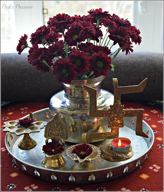 Pinkz Passion : Diwali Inspiration