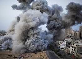 "Mahasiswa Gaza: ""Kelak yang Membebaskan Al-Aqsha adalah ..."