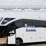 Rute Bus Damri Dari Citra Raya Cikupa ke Bandara Soeta Kini Sudah Ada