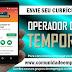 OPERADOR DE CAIXA PARA CONTRATO TEMPORÁRIO PERÍODO FIM DE ANO
