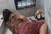 Niat Untuk Memperbaiki Antena, Ibu Rumah Tangga Terjatuh Dari Atap Rumah