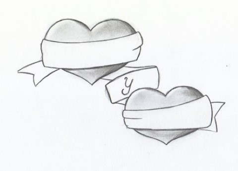 Imagenes De Amor Para Dibujar A Mi Novio Faciles Imagenes Para