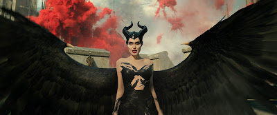 Maleficent Mistress Of Evil Angelina Jolie Image 4