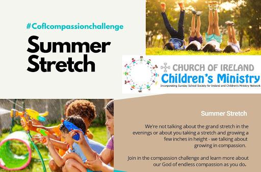 Childrens Ministry Newsletter