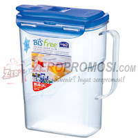 Lock & Lock Bisfree Water Jug ABF734 1,7L