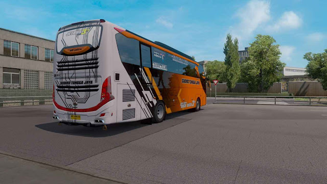 Mod ets2 jetbus 3 shd