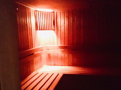 Hotel Pod Wulkanem, Kluszkowce, fitness & spa, sauna