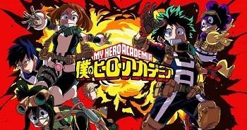Boku no Hero Academia الموسم الثالث الحلقة 23 مشاهدة و تحميل حلقة 23 من أنمي بوكو نو هيرو أكاديمي الجزء الثالث مترجمة أون لاين