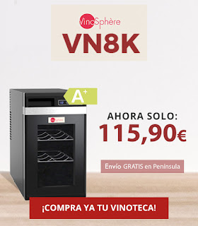 Vinoteca, vn8k