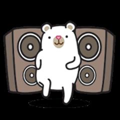 Just Dance ! : Bears