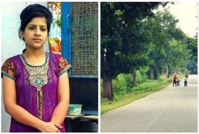 This Class 7 Student Got Rs. 20 Lakhs Sanctioned to Clean Up Her Village