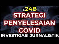Konspirasi Virus Dajjal - Episode 24B : Strategi Penyelesaian Covidiot 19
