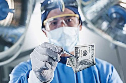 Как правильно планировать рекламный бюджет для клиники?