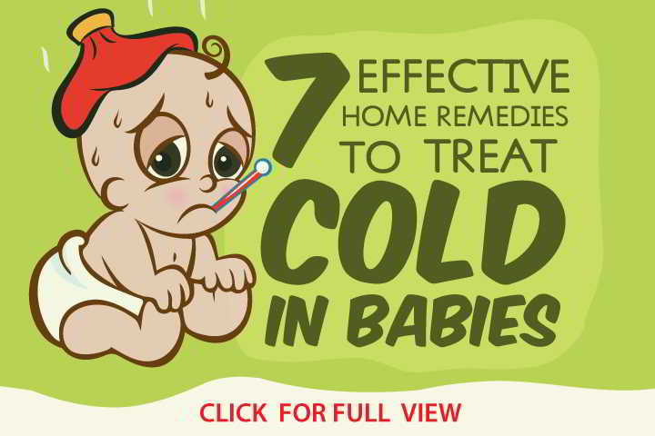 7 effective home remedy for cold