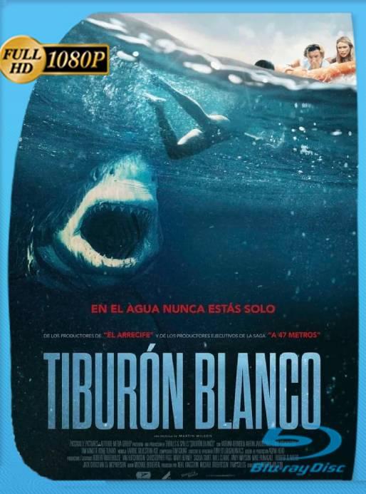 Tiburón Blanco (2021) BRRip 1080p Latino [GoogleDrive] Ivan092