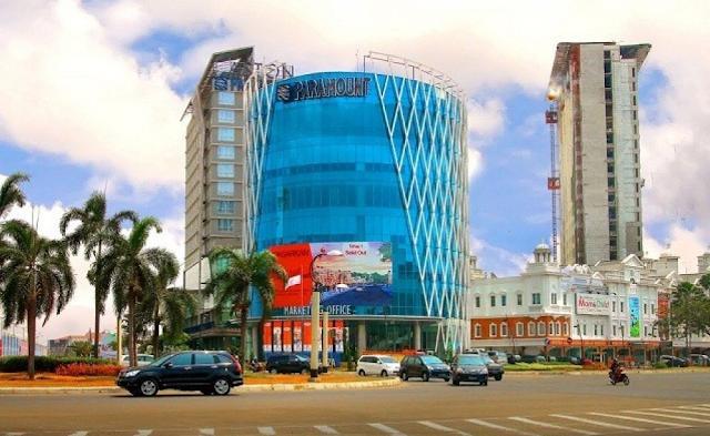 Lowongan Kerja Manajer HRGA PT Paramount Enterprise International Banten