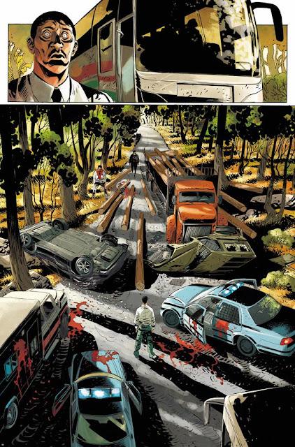 Dead Life #2 (tavola)