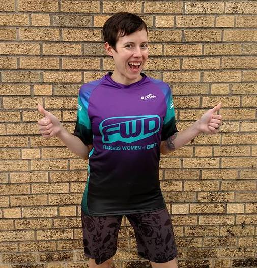 FWD Jerseys are Available!