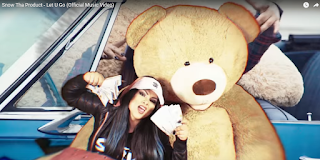 New Video: Snow Tha Product – Let U Go