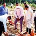 পোরশায় প্রধানমন্ত্রী প্রদত্ত গৃহ নির্মাণ শুরু
