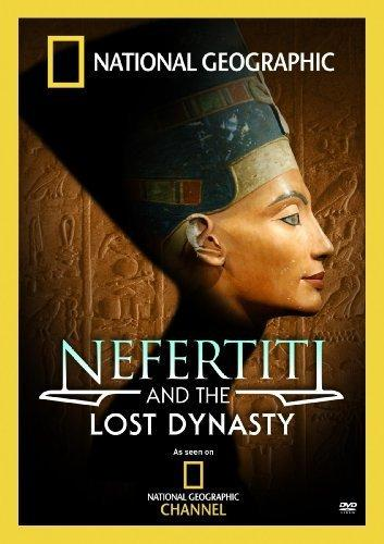 Nefertiti and the Lost Dynasty [2007] [DVDR] [NTSC] [Latino]
