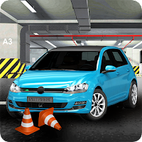 Valet Parking v1.0.2 Mod