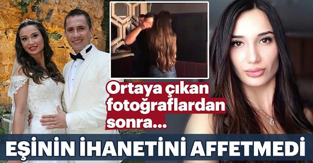 Moglie del ex calciatore turco assume un killer pagato per ucciderlo dopo essere stata beccata tradendolo