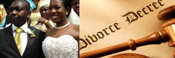 Tension in Abuja as divorce application rises to 4000 in less than two months, What's happening?