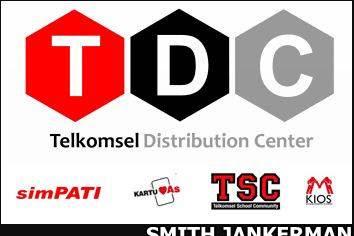 Lowongan Kerja Bangkinang : Telkomsel Distribution Center (TDC) November 2017