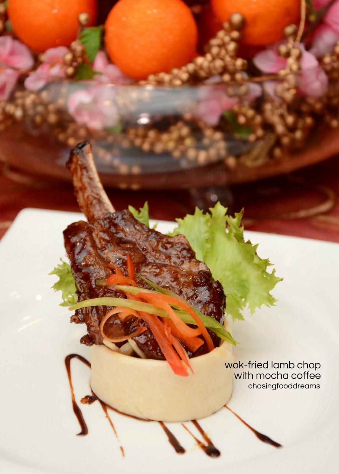 Chop Wok Restaurant St Pierre