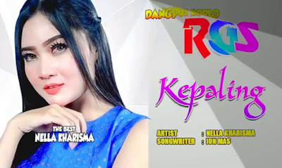 download lagu nella kharisma kepaleng mp3