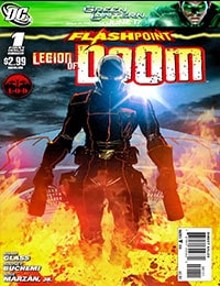 Read Flashpoint: The Legion of Doom comic online