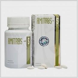 Амитабс5 - аскорбиновая кислота и аланин