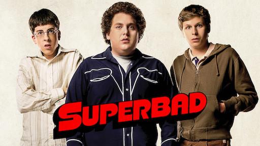 Superbad-Top 10 Netflix Movies 2019